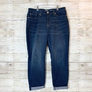 Levis signature gold-blue jeans awesome condition!